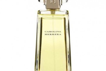 CAROLINA HERRERA BY CAROLINA
